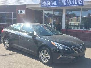 Used 2017 Hyundai Sonata 4dr Sdn 2.4L Auto GL for sale in Toronto, ON