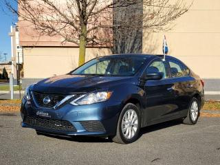 Used 2017 Nissan Sentra SV for sale in Drummondville, QC