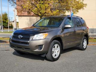 Used 2011 Toyota RAV4 for sale in Drummondville, QC