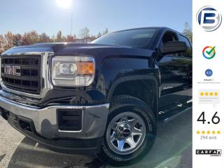 Used 2014 GMC Sierra 1500 DOUBLE CABINE | PNEUS HIVER for sale in St-Hyacinthe, QC