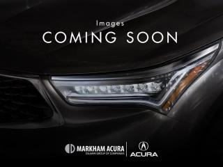 Used 2016 Acura MDX Elite SH-AWD, Park Sensors, Ultrawide DVD for sale in Markham, ON