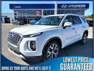 Used 2020 Hyundai PALISADE V6 AWD Luxury 7-Passenger for sale in Port Hope, ON