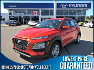 Used 2020 Hyundai KONA 2.0L AWD Preferred Auto for sale in Port Hope, ON