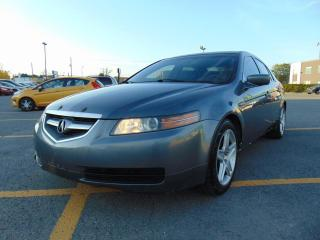 Used 2006 Acura TL Berline 4 portes BA for sale in St-Eustache, QC
