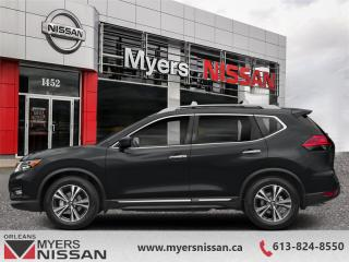 Used 2019 Nissan Rogue AWD S  - Heated Seats - $190 B/W for sale in Orleans, ON
