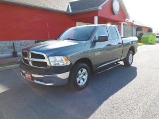Used 2013 RAM 1500 ST for sale in Cornwall, ON