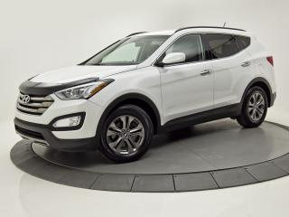 Used 2014 Hyundai Santa Fe Sport FWD SPORT PREMIUM for sale in Brossard, QC