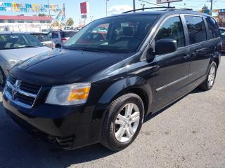 Used 2008 Dodge Grand Caravan for sale in Laval, QC