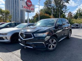 Used 2017 Acura MDX NAVI for sale in Cambridge, ON