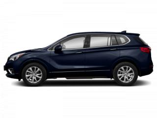 Used 2020 Buick Envision Premium II  - Sunroof - Navigation for sale in Orleans, ON