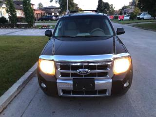 Used 2010 Ford Escape for sale in Scarborough, ON