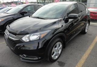 Used 2016 Honda HR-V EX AWD CVT Toit Camera Mags for sale in St-Jean-Sur-Richelieu, QC