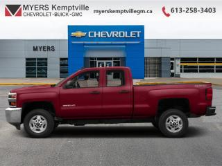 Used 2019 Chevrolet Silverado 2500 HD High Country for sale in Kemptville, ON