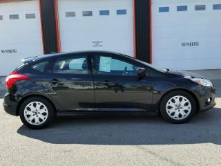 Used 2012 Ford Focus SE for sale in Jarvis, ON