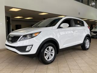 Used 2013 Kia Sportage LX A/C Sièges Chauffants for sale in Pointe-Aux-Trembles, QC