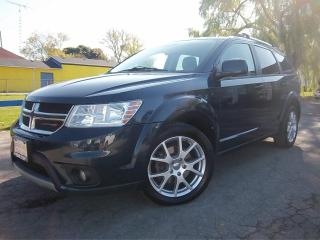 Used 2013 Dodge Journey for sale in Oshawa, ON