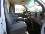 2005 Chevrolet Express 3500 16Ft Aluminium Cube Van Certified ONLY 83,000KMs