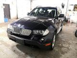 Photo of Blue 2010 BMW X3