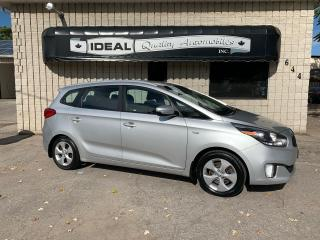 Used 2014 Kia Rondo LX for sale in Mount Brydges, ON
