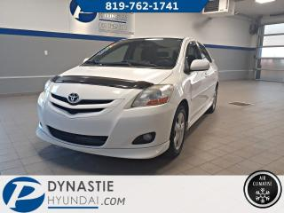 Used 2008 Toyota Yaris CE for sale in Rouyn-Noranda, QC