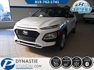 Used 2019 Hyundai KONA Preferred for sale in Rouyn-Noranda, QC