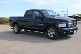 Used 2005 Dodge Ram 2500 for sale in St. Thomas, ON