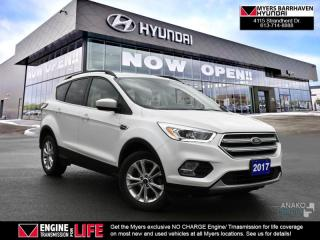 Used 2017 Ford Escape SE  - $81.04 /Wk for sale in Nepean, ON