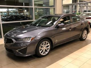 Used 2019 Acura ILX ILX for sale in Laval, QC