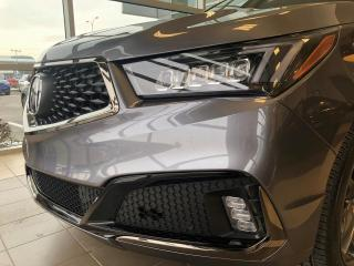 Used 2019 Acura MDX A-Spec SH-AWD for sale in Laval, QC