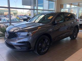 Used 2020 Acura RDX A-Spec Sh-Awd for sale in Laval, QC