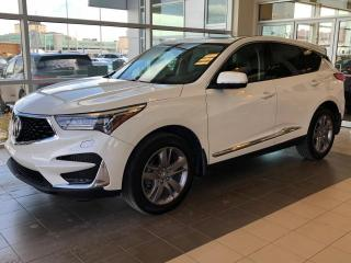 Used 2020 Acura RDX Platinum Élite SH-AWD for sale in Laval, QC