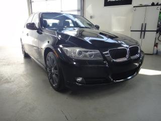 Used 2011 BMW 3 Series MUST SEE,ONE OWNER,NAVI,AWD,NO ACCIDENT for sale in North York, ON