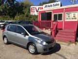 Photo of Gray 2010 Nissan Versa