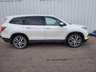Used 2016 Honda Pilot Touring AWD Sunroof Remote Start for sale in Red Deer, AB