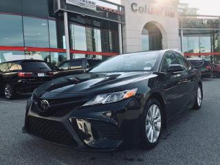 Used 2019 Toyota Camry SE - No Dealer Fees / Accident Free / Heated Seats for sale in Richmond, BC