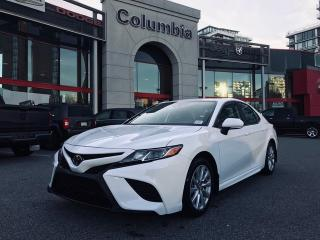 Used 2019 Toyota Camry SE - No Dealer Fees / Heated Seats / Accident Free for sale in Richmond, BC