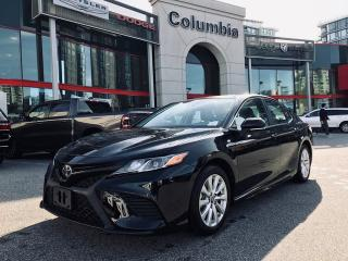 Used 2019 Toyota Camry SE - Local / Accident Free / No Dealer Fees / Heated Seats for sale in Richmond, BC