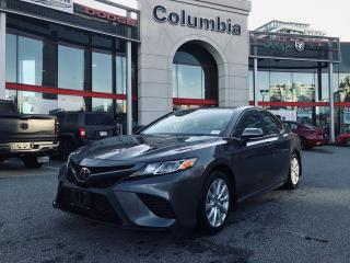 Used 2019 Toyota Camry for sale in Richmond, BC