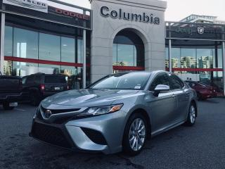 Used 2019 Toyota Camry SE - No Accident / Heated Seats / No Dealer Fees for sale in Richmond, BC