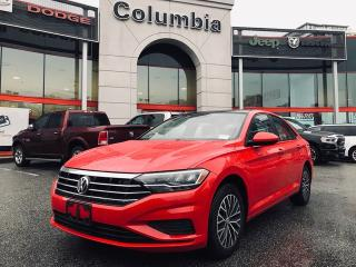 Used 2019 Volkswagen Jetta Highline - Leather/Sunroof/Local/No Accident for sale in Richmond, BC