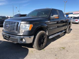 Used 2010 Ford F-150 XLT for sale in Pickering, ON