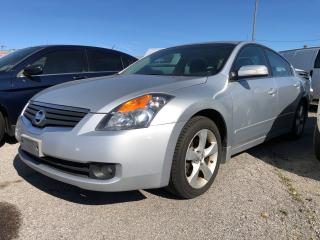 Used 2007 Nissan Altima 3.5 SE for sale in Pickering, ON