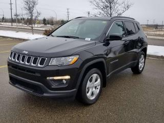 New 2019 Jeep Compass North / Back Up Camera / Heated Front Seats for sale in Edmonton, AB