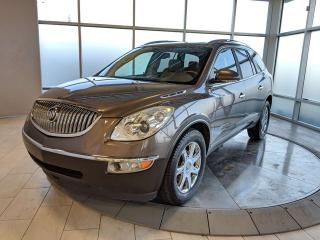 Used 2008 Buick Enclave CXL for sale in Edmonton, AB