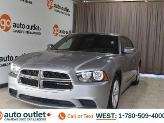 Used 2014 Dodge Charger Rwd, Se, Cloth, 3.6, V6, Cruise Control, for sale in Edmonton, AB