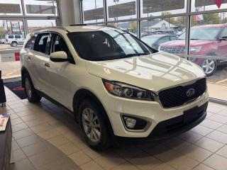 Used 2016 Kia Sorento 2.4L LX for sale in Brandon, MB