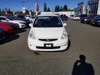 Used 2008 Honda Fit FIT for sale in Campbell River, BC