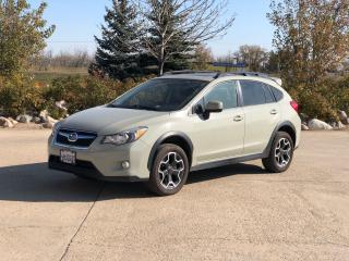 Used 2014 Subaru XV Crosstrek PREMIUM | 3 Yr/60,000km Lubrico Warranty for sale in Saskatoon, SK