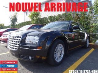 Used 2008 Chrysler 300 Touring+GRÉLEC+MAG+FOG+ for sale in Drummondville, QC