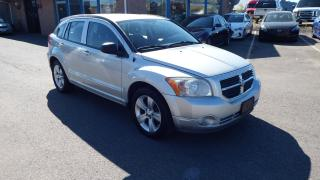 Used 2010 Dodge Caliber SXT/AS IS/AUTO /ALLOY/HEATED SEATS/$2499 for sale in Brampton, ON